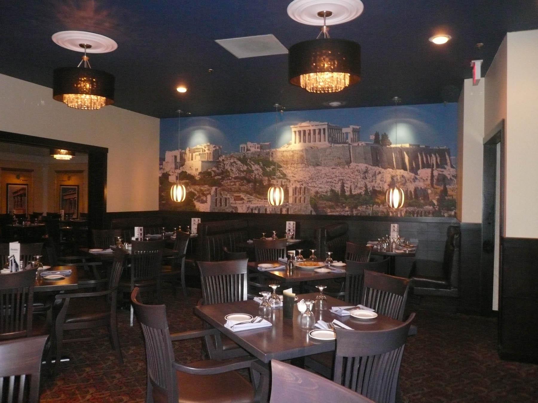 Grekos Restaurant